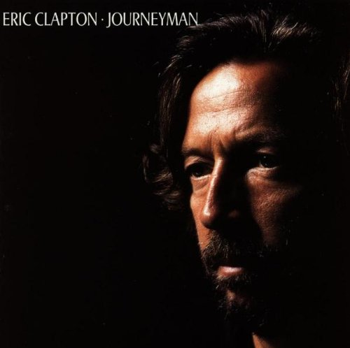 Journeyman by Eric Clapton (1989) - Import