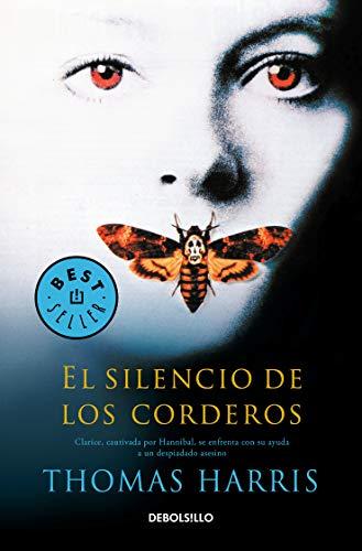 El silencio de los corderos / The Silence of the Lambs  [Harris, Thomas] (Tapa Blanda)