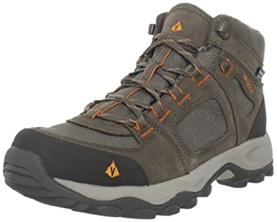 vasque men 39 s vector wp hiking boot turkish coffee rosin 7 5 m us shoes. Black Bedroom Furniture Sets. Home Design Ideas