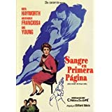 The Story on Page One (Sangre En Primera Pagina) Spanish Importby Hugh Griffith