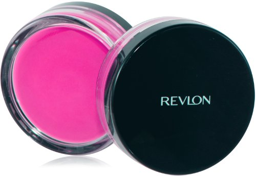 Revlon Photo Ready Cream Blush, Flushed, 10ml, Pink