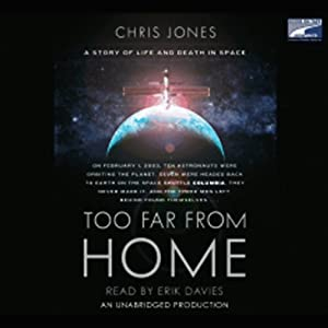 Too Far From Home Audiobook