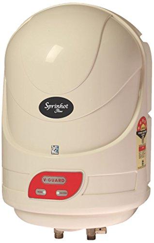 V-Guard Sprinhot Plus 10-Litre 3000-Watt Water Heater