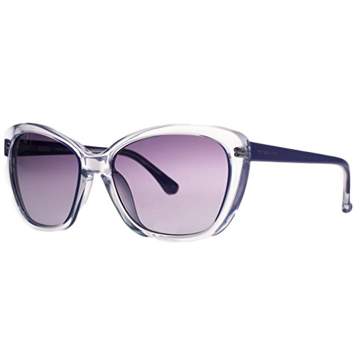 Michael Kors M2903S 531 Clear Iris Sabrina Cats Eyes Sunglasses Lens Category 2
