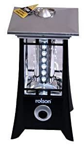 Rolson 61725 24 LED Patio/ Camping Lantern