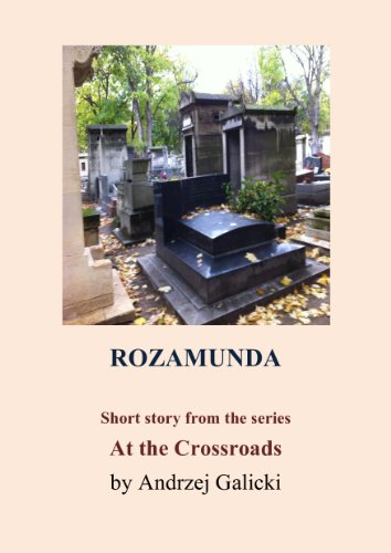 Rozamunda cover