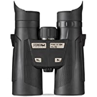 Steiner 10x42 Waterproof Fogproof Roof/Dach Prism Binocular (Black)