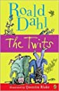 The Twits by Roald Dahl, Quentin Blake (Illustrator)