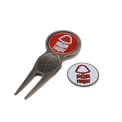 official-nottingham-forest-fc-golf-divot-tool-and-marker