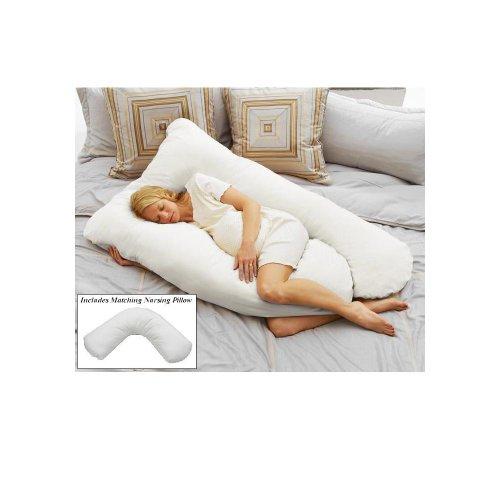 Today's Mom Pregnancy & Nursing Pillow Pack