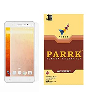 PARRK Matte Screen Guard For Lava Iris 501
