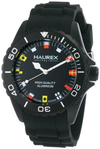 Haurex 1K374UNF - Orologio da uomo