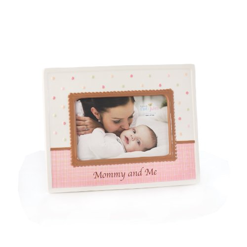 Nat and Jules Frame, Mommy and Me - 1