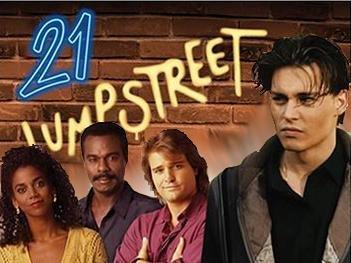 21 Jump Street Season 2