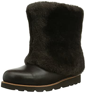 UGG Australia Women's Maylin Boots,Stout Leather,11 US