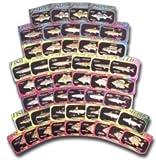 Fish IDZ Trading Cards - Set of 48 Freshwater Fish Identification Cards