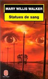 Statues de sang