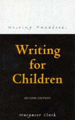 Writing-for-Children-Books-for-Writers-Clark-Margaret-Used-Good-Book