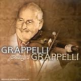echange, troc Stephane Grappelli - Grappelli Plays Grappelli