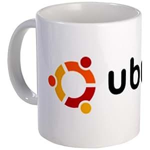 Tazn Ubuntu Mug by CafePress