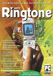 My Ring Tone Studio - Convert Music Files to Ringtones