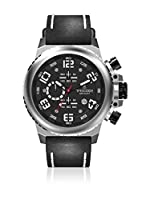 Timecode Reloj de cuarzo Everest 1953 Negro 48 mm