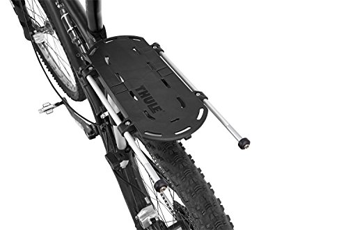 Thule Pack 'n Pedal Rail Extender Kit (Thule Panniers For Bicycles compare prices)