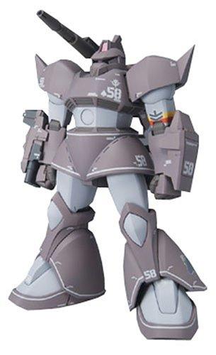 Gundam  Fix Figuration    3006b Gelgoog Cannon  livraison éclair