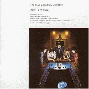 Paul McCartney - Back to the Egg - Zortam Music