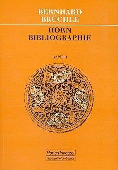 Horn Bibliographie