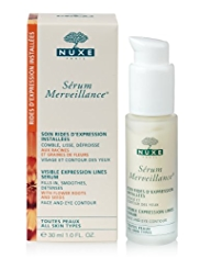 NUXE Visible Expression Line Merveillance® Serum 30ml