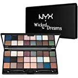 NYX Cosmetics Wicked Dreams Collection
