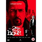 "The 25th Hour [UK Import]von ""Edward Norton"""