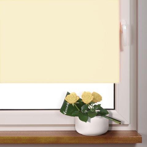 Rollo Abdunkelung balkontür klemmfix rollo abdunkelung 67 5x215 farbe 8202