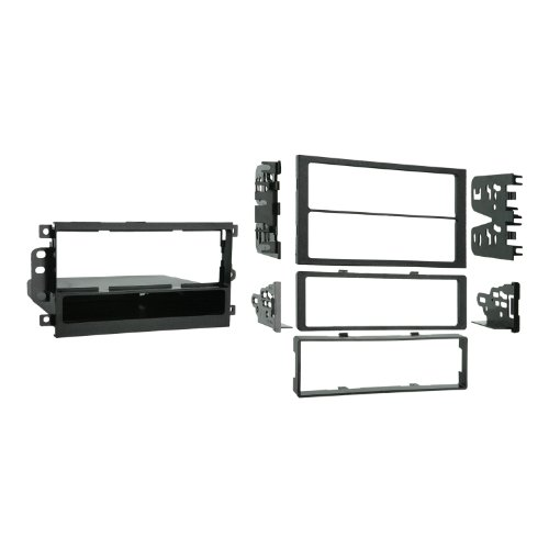 Metra 99-2003 Installation Multi-Kit for 1990-up GM/Suzuki Vehicles (Gm Car Stereo Installation Kit compare prices)