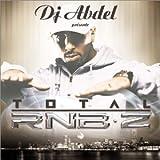 echange, troc Abdel DJ - Total RNB, volume 2