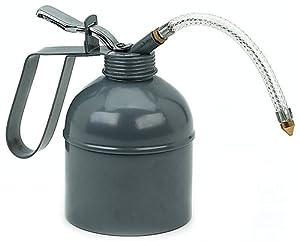 Powerbuilt 648751 1 Pint Capacity Oil Can by Powerbuilt
