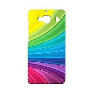 BLUEDIO Designer 3D Printed Back case cover for Xiaomi Redmi 2 / Redmi 2s / Redmi 2 Prime - G5803