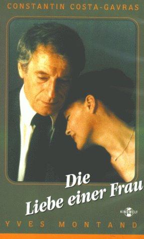 Die Liebe einer Frau [VHS]
