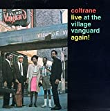 Live at Village Vanguard Again [Original recording remastered, Import, From US, Live] / John Coltrane (CD - 1997)