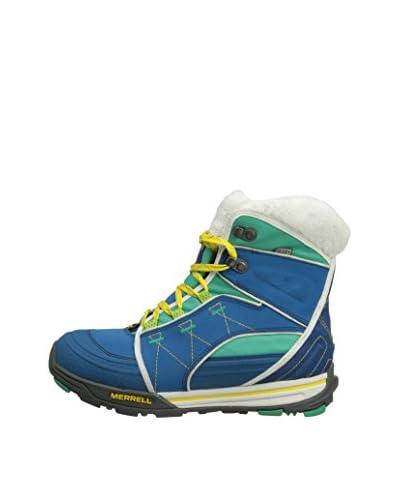 Merrell Scarpone Snowfury WTPF J48300 Trekking and Hiking