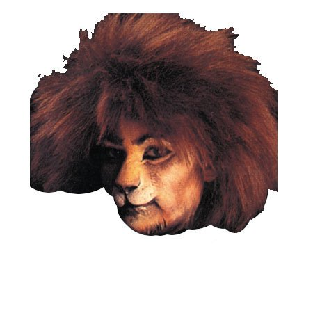 WMU Cat Face Woochie Mask, Small