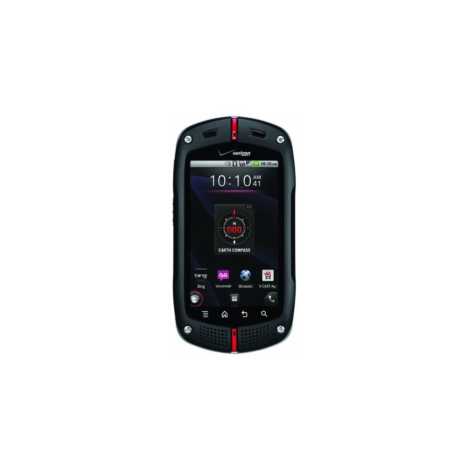 Commando Android Phone (Verizon Wireless) Cell Phones u0026 Accessories