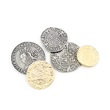 Tudor Coin - Assorted