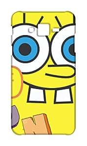 Pinklips Shopping Cover for Samsung Galaxy J7 2015 Hard Case Printed Back Cover - SGJ7PLCRTNAMZ30