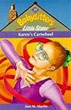 Karen's Cartwheel (Babysitters Little Sister) (0590137387) by Martin, Ann M.