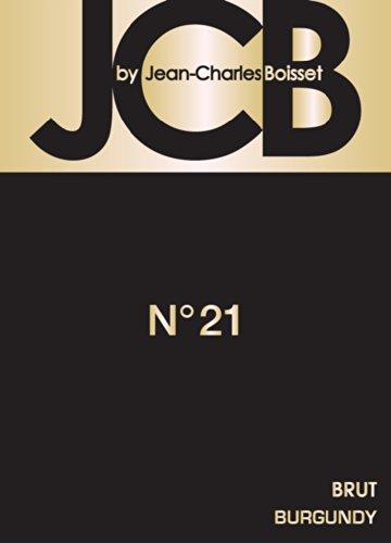 Jcb No. 21 Cremant De Bourgogne Sparkling Wine Nv 750 Ml