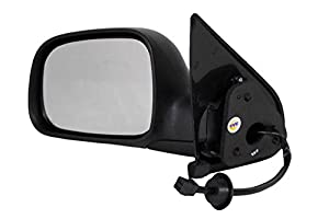 NEW DRIVER SIDE MIRROR JEEP GRAND CHEROKEE 2001 CH1320184 955-408 4120332