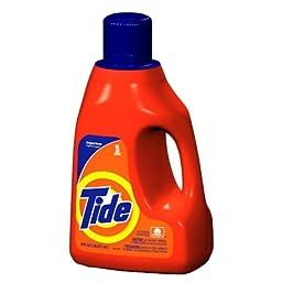Laundry Detergent Tide - Item Number 13878EA