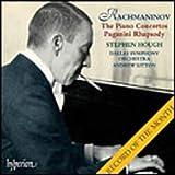 Rachmaninov: Piano Concertos
